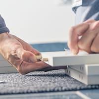 Сглобяване на мебели без монтаж