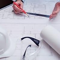 3Д работни чертежи и спецификации