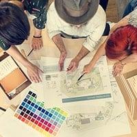 Архитекти и дизайнери